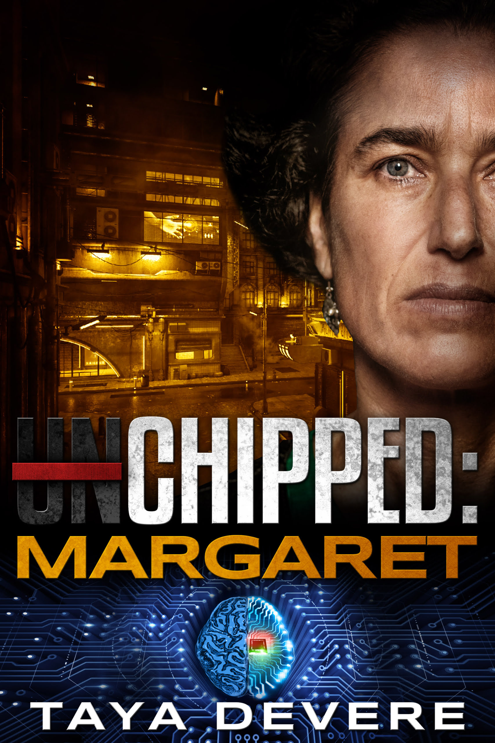 Book 8 MARGARET